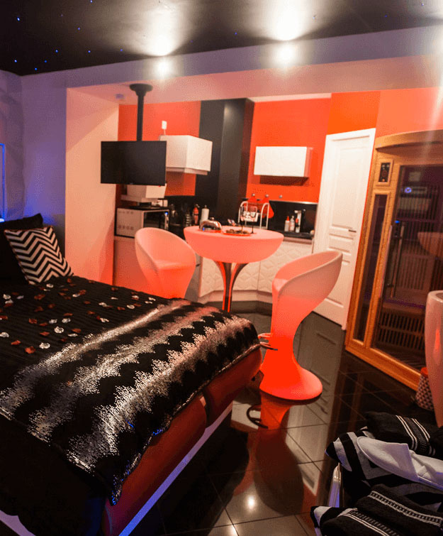 appart spa 21 appartement spa privatif dijon. Black Bedroom Furniture Sets. Home Design Ideas