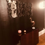 Grand Appartement avec salon tous confort meublé avec multiples rangements dans votre appartement tous confort Location privée APPART SPA 21 de Dijon votre appartement privé de luxe avec salle de cinéma, spa et sauna